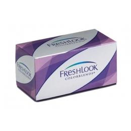 FreshLook ColorBlends 2 pack