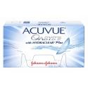 Acuvue Oasys 6 lenses pack